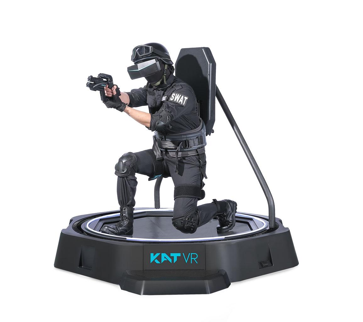 KAT VR Logic Games Białystok